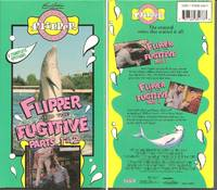 Flipper:Flipper and the Fugitive [VHS] by Lions Gate - 1996 2019-01-04 - from Chili Fiesta Books (SKU: CFP191491458)
