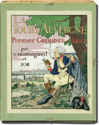 image of La Tour D'Auvergne: Premier Grenadier de France (First Edition)