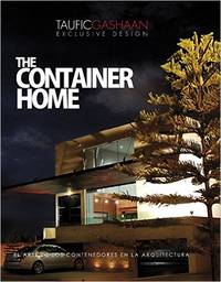 The container Home by Gashaan, Taufic