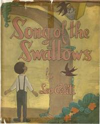 collectible copy of Song of the Swallows