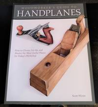image of WOODWORKER'S GUIDE TO HAND PLANES