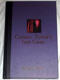 image of Curtain: Poirot's Last Case (The Agatha Christie Collection)