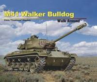 M41 Walker Bulldog (Walk Around, No. 67024)
