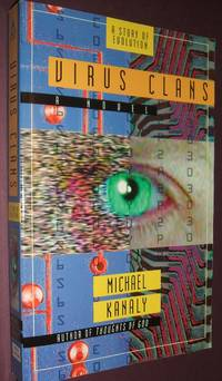 Virus Clans: a Story of Evolution by  Michael Kanaly - Paperback - 1998 - from biblioboy and Biblio.co.uk