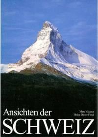 Ansichten der Schweiz.