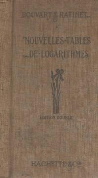 Nouvelles tables de logarithmes