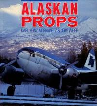 ALASKAN PROPS (Osprey Colour S.)