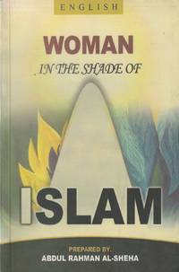 image of Woman in the Shade of Islam