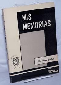 image of Mis Memorias (Segundo Tomo)