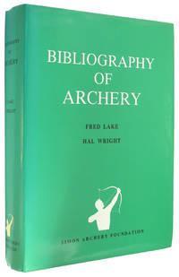 A Bibliography of Archery
