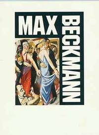 "The President and the Boards of Commissioners, Trustees and Friends of the Saint Louis Art Museum cordially invite you to preview the exhibition ""Max Beckmann Retrospective"" on Wednesday, September 5th, 1984 from 6 pm until 8pm.  The Saint Louis Art Museum, Saint Louis, Missouri. [Exhibition brochure]."