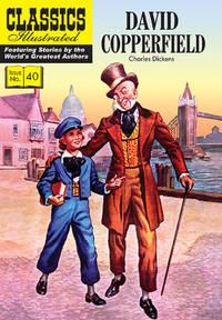 David Copperfield Classics Illustrated