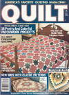 Quilt '88 Fall