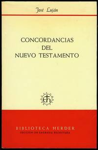 image of Concordancias del Nuevo Testamento