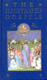 image of The Illustrated Gospels