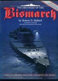 "The Discovery of the ""Bismarck"