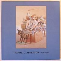 Honor C Appleton (1879-1951)