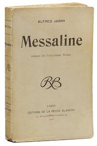 Messaline: Roman de l'Ancienne Rome