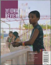 image of The Iowa Review - Fall 2011
