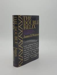 image of THE DOUBLE HELIX A Personal Account of the Discovery of the Structure of DNA