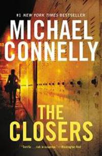 image of The Closers (A Harry Bosch Novel)