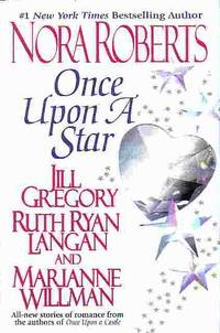 image of Once Upon A Star Ever After, Catch a Falling Star, the Curse of Castle  Clough, and Starry, Starry Night