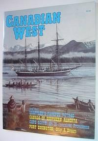 image of Canadian West Magazine - Winter 1987