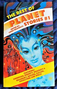 The Best of Planet Stories #1
