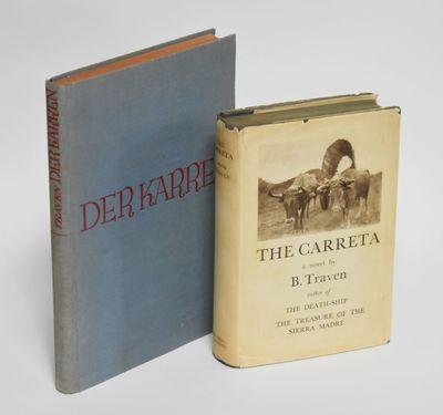 THE CARRETA [London: 1935; together...