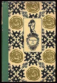 New York: Geroge H. Doran, 1927. Hardcover. Fine/Fine. Neat owner name, else fine in fine dustwrappe...