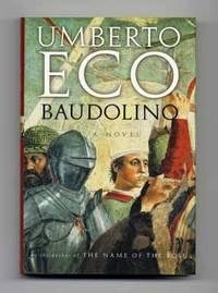 Baudolino  - 1st US Edition/1st Printing