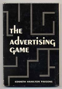The Advertising Game and Some of its Players