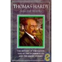 image of Gramercy Classics: Thomas Hardy: Selected Works
