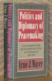 image of POLITICS AND DIPLOMACY OF PEACEMAKING