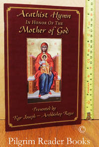 image of Acathist Hymn in Honor of the Mother of God.