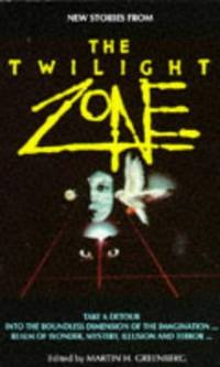New Stories From Twilight Zone