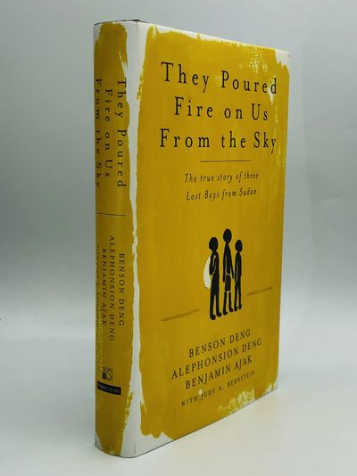 New York: PublicAffairs, 2005. First Edition. Hardcover. Fine/Fine. Inscribed by Benson Deng on the ...