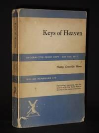 Keys of Heaven [SIGNED]