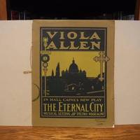 image of Viola Allen in Hall Caine's New Play The Eternal City