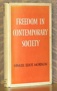 image of FREEDOM IN CONTEMPORARY SOCIETY
