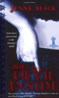 The Devil Inside: Number 1 in series (Morgan Kingsley Exorcist)