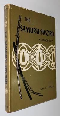 image of The Samurai Sword: A Handbook