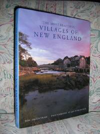 The Most Beautiful Villages of New England