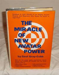 The Miracle of New Avatar Power.