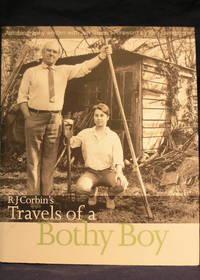 R.J. Corbins: Travels of a Bothy Boy