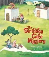 image of The Birthday Cake Mystery (Gecko Press Titles)