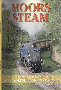 image of Moors Steam: The Worlds Most Popular Steamline - North Yorkshire Moors Railway