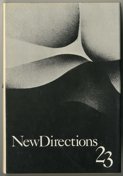 : New Directions, 1971. Cloth. First edition, clothbound issue. Light dust spotting at edges, but ve...