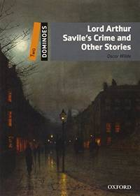 image of Dominoes: Two: Lord Arthur Savile's Crime and Other Stories