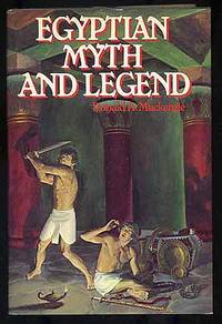 image of Egyptian Myth and Legend